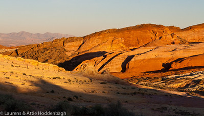 Valley of Fire State Park, UT, USA  Filename: CE4002836-ValleyOfFireSP-NV-USA.jpg