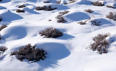 Area around Pahrump, covered with snow  Filename: CEM007993-Pahrump-NV-USA.jpg