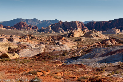 Valley of Fire State Park, UT, USA  Filename: CE4002800-ValleyOfFireSP-NV-USA.jpg