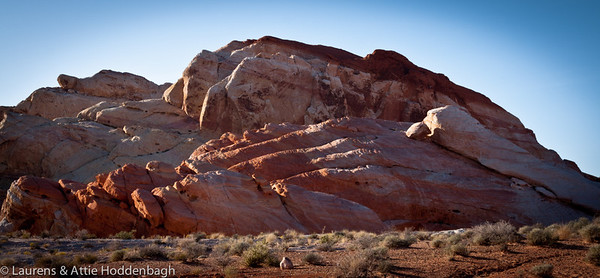 Valley of Fire State Park, UT, USA  Filename: CE4002799-ValleyOfFireSP-NV-USA.jpg