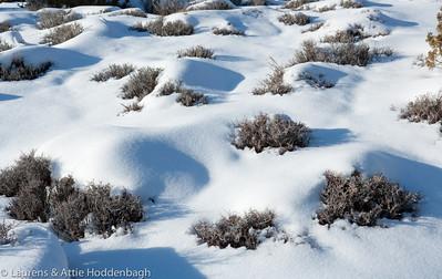 Area around Pahrump, covered with snow  Filename: CEM007990-Pahrump-NV-USA.jpg