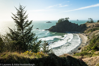 Oregon Coast Hwy