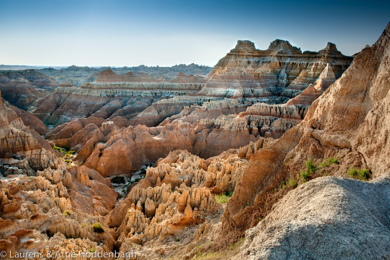 Badlands Nat'l Park