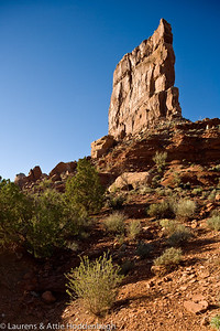 Valley of the gods, Utah  Filename: CEM004952-ValleyOfTheGods-UT-USA.jpg