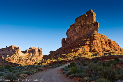 Valley of the gods, Utah  Filename: CEM004944-ValleyOfTheGods-UT-USA.jpg