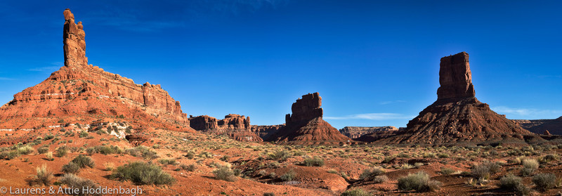 Valley of the gods, Utah  Filename: CEM004954-59-ValleyOfTheGods-UT-USA-EDIT.jpg