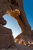Arches NP, North Window  Filename: CEM004996-Windows-ArchesNP-UT-USA.jpg