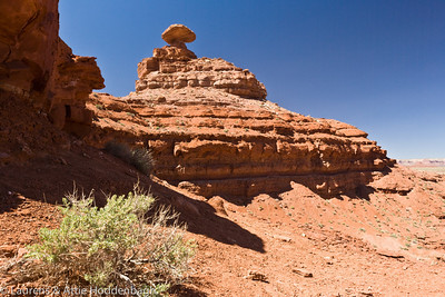 Mexican Hat Utah  Filename: CEM004914-MexicanHat-UT-USA.jpg