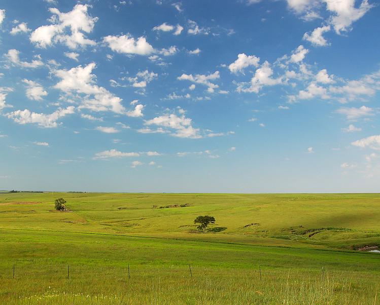 Tallgrass Prarie National Preserve, Kansas