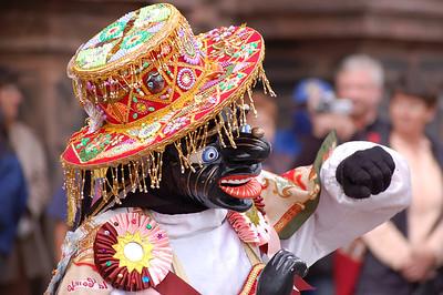 Cusco, Peru: The Inca Capital
