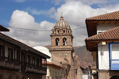 Cusco, Peru: The Inca Capital