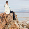 The Great Salt Lake and Me!