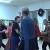 VIDEO 1 of 3. David Kaynor, teaching Contra Dance
