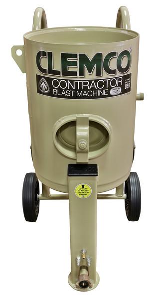 4ft³ Contractor Blast Machine CPF