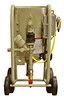 6ft³ Contractor Blast Machine 120 volt