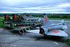 SAAB Viggen 00017 SAAB Viggen Swedish Air Force 1986 by H J von Berg