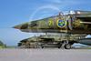 CUNMJ 00053 SAAB Viggen Swedish Air Force by H Jvan Broekhuizen