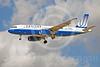 A320 00166 Airbus A320 United N452UA by Dave Budd