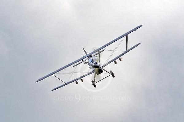 WB - Hawker Hind 00020 by Tony Fairey