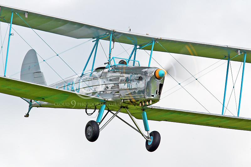 CIW - Blackburn Aeroplane and Motor Company Ltd 1936 Blackburn B2 G-AEBJ 00008 by Tony Fairey