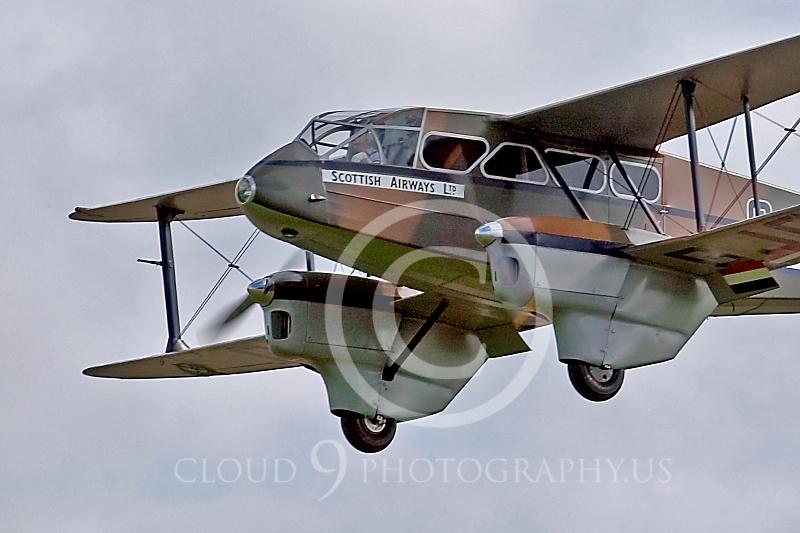 ALPPN-de Havilland DH Dominie 00018 by Tony Fairey