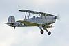 WB - CASA 1 13E Jungmann 00010 CASA 1 13E Jungmann German World War II Air Force by Tony Fairey