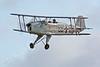 WB - CASA 1 13E Jungmann 00014 CASA 1 13E Jungmann German World War II Air Force by Tony Fairey