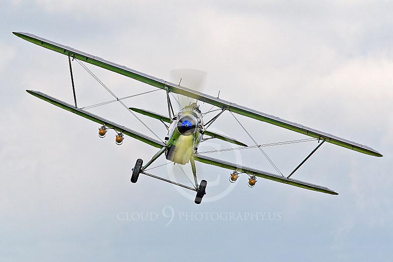 WB - Hawker Hind 00030 by Tony Fairey
