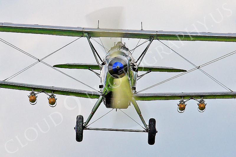 WB - Hawker Hind 00064 by Tony Fairey