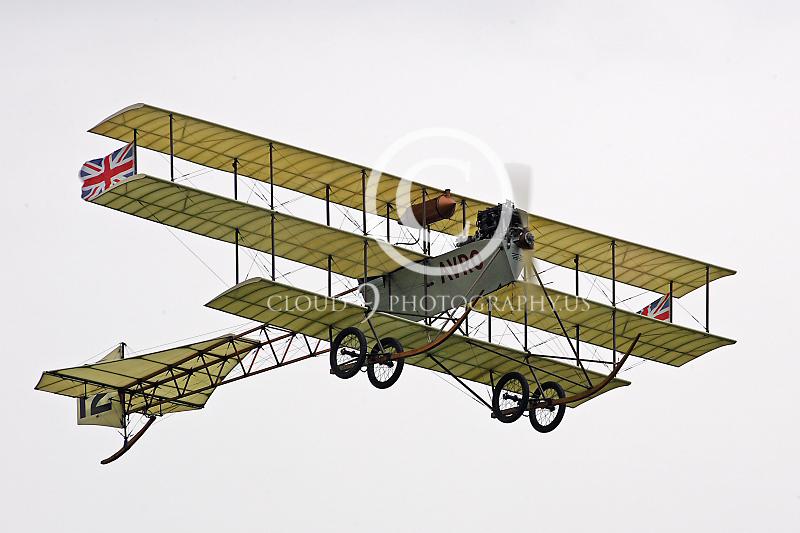 PWWI-Avro Triplane 00008 by Tony Fairey