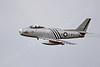 WB-F-86 00062 North American F-86 Sabre by Tony Fairey