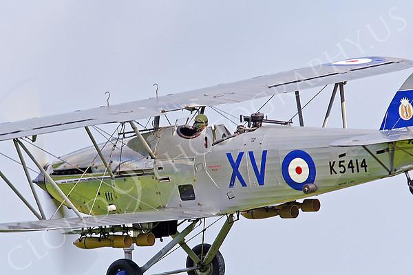 WB - Hawker Hind 00024 by Tony Fairey