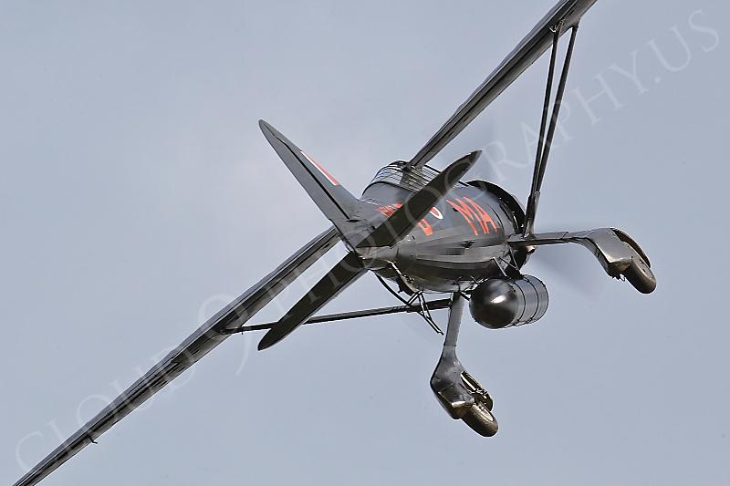 WB - Westland Lysander 00088 Westland Lysander British RAF by Tony Fairey