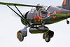 WB - Westland Lysander 00024 Westland Lysander British RAF by Tony Fairey