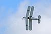 WB - CASA 1 13E Jungmann 00020 CASA 1 13E Jungmann German World War II Air Force by Tony Fairey