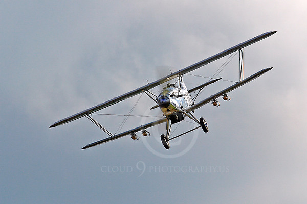 WB - Hawker Hind 00040 by Tony Fairey