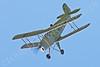 WB - CASA 1 13E Jungmann 00016 CASA 1 13E Jungmann German World War II Air Force by Tony Fairey