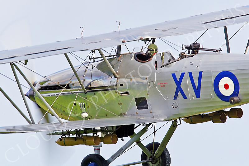 WB - Hawker Hind 00052 by Tony Fairey