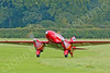 de Havilland DH 88 Comet 00008 de Havilland DH 88 Comet Grosvenor House by Tony Fairey