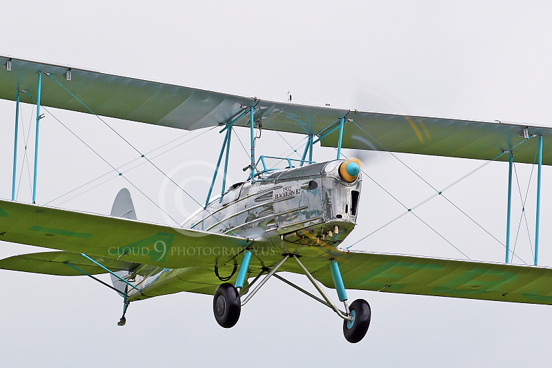 CIW - Blackburn Aeroplane and Motor Company Ltd 1936 Blackburn B2 G-AEBJ 00012 by Tony Fairey