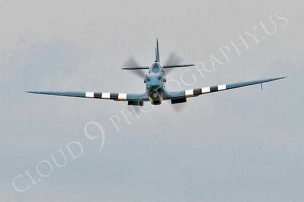 WB-Vickers-Supermmarine Spitfire 00096 British RAF by Tony Fairey