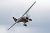 WB - Westland Lysander 00038 Westland Lysander British RAF by Tony Fairey
