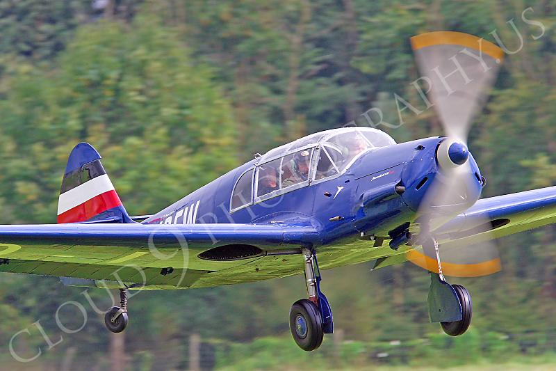 CIW - Messerschmitt Me-108 00002 Messerschmitt Me-108 by Tony Fairey