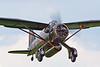 WB - Westland Lysander 00064 Westland Lysander British RAF by Tony Fairey