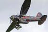WB - Westland Lysander 00068 Westland Lysander British RAF by Tony Fairey