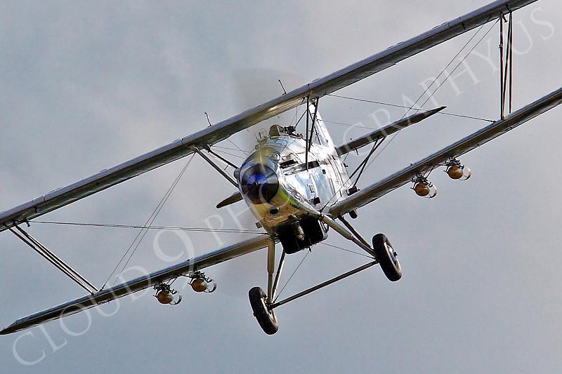 WB - Hawker Hind 00022 by Tony Fairey