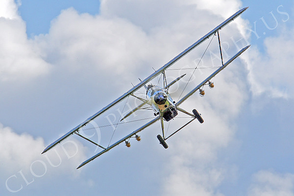WB - Hawker Hind 00034 by Tony Fairey