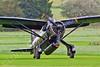 WB - Westland Lysander 00061 Westland Lysander British RAF by Tony Fairey