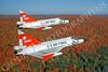 F-102ANG 00018 Convair F-102A Delta Dagger Minnesota ANG 61494 October 1970 by Wayne Gatlin