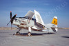 A-1USN 00001 Douglas A-1 Skyraider USN 132437 VA-122 NAS Leemore 1 June 1968 by Clay Jansson